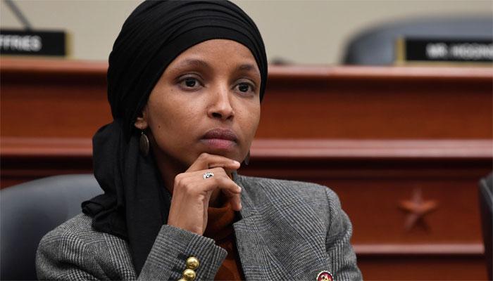 امریکا، مسلمان رکن کانگریس کو قتل کی دھمکیاں دینے والا گرفتار