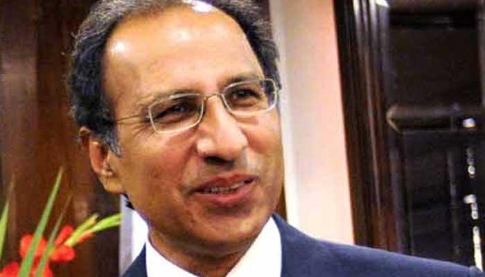 عبدالحفیظ شیخ آج وزارت خزانہ کا چارج لیں گے
