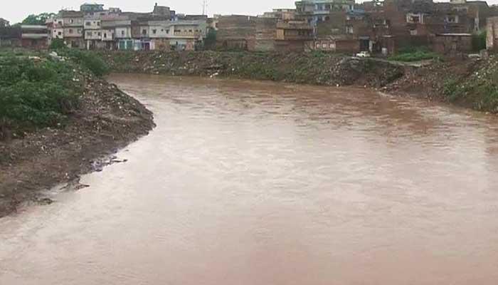 راجن پور،سیلاب سےمتاثرہ علاقوں میں پانی کی سطح کم ہونے لگی