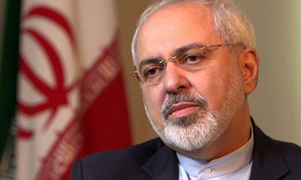ایرانی وزیر خارجہ کی اورماڑہ میں دہشت گردی کی شدید مذمت