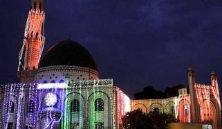 Shab E Barat To Be Observed With Fervour