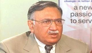 Hussain Asghar Recommended As Deputy Chairman Of Nab