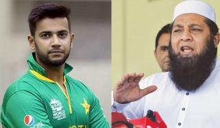Inzamam Ul Haq Confession To Give Fever To Imad Wasim