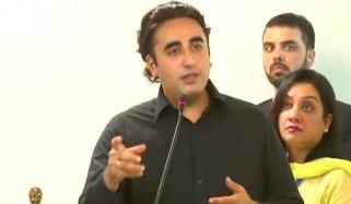 Govts Incapability Have Been Proved Bilawal Bhutto