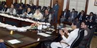 Is It Punjab Cabinet Change