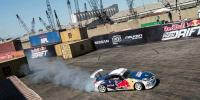 Red Bull Car Park Drift 2019 Qualifier Winning Run