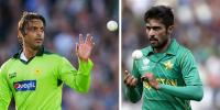 Shoaib Akhtar Speaks About Mohammad Amir Absence In Wc 2019 Squad