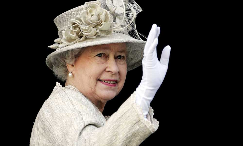 ملکہ الزبتھ کی 93ویں سالگرہ