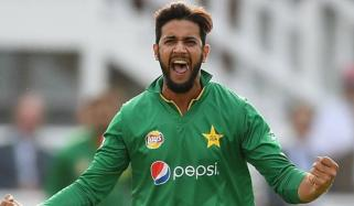 Flexible Role In Pakistans Side As An Honour Imad Wasim