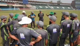 Pakistan Team Preparation For England Tour Completed