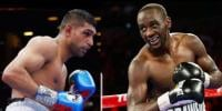 Boxer Amir Khan Lost The Fight Against Terence Crawford