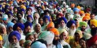 Sikh Pilgrims Return To India