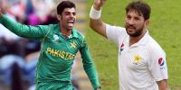 Yasir Shah Alternative Of Shadab Khan In World Cup Team 2019