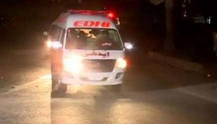 کراچی: گھر سے 3 افراد کی لاشیں برآمد