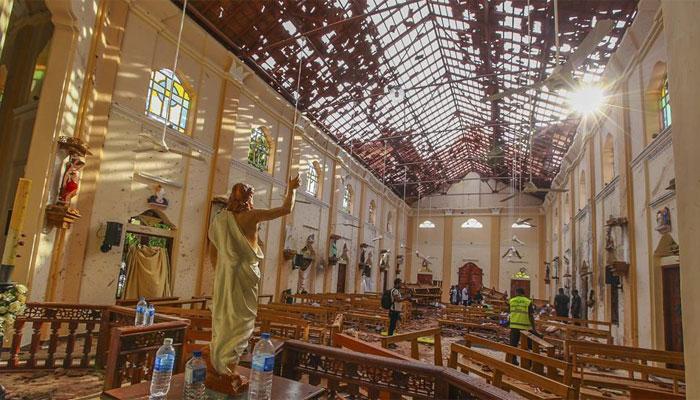 سری لنکا دھماکے، ہلاکتوں کی تعداد 207 ہو گئی