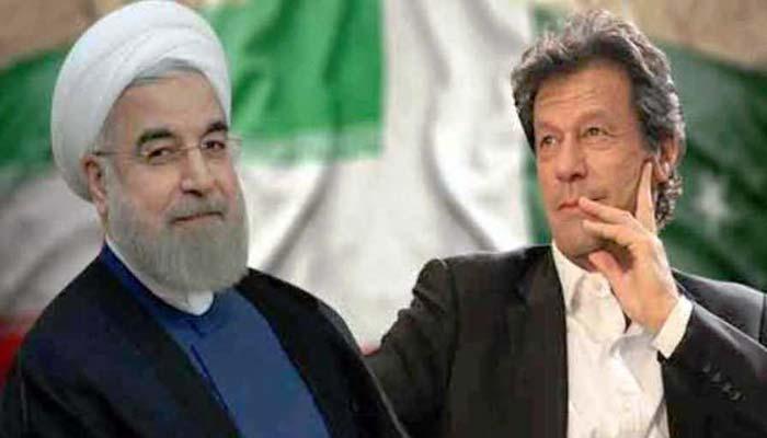 عمران خان آج ایران کے سپریم لیڈر اور صدرسے ملاقاتیں کریں گے