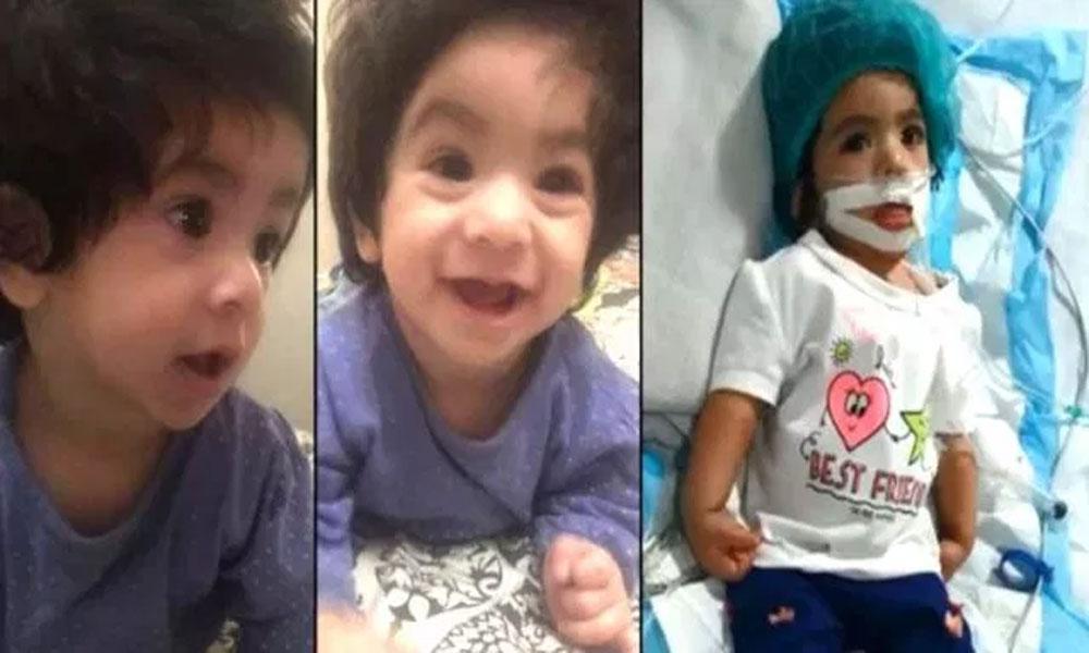 غلط انجکشن سے متاثرہ بچی نشوا انتقال کر گئی