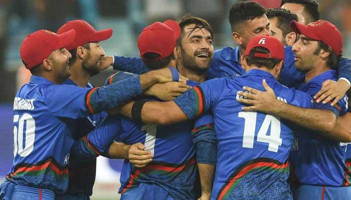 ورلڈکپ کیلئے 15 رکنی افغان ٹیم کا اعلان