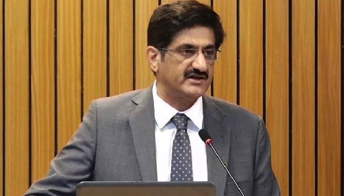 وزیراعلیٰ سندھ کا مبینہ زیادتی کا نوٹس