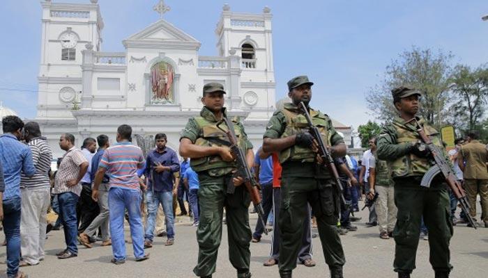 سری لنکا دھماکے: ڈینش ارب پتی کے 3بچے بھی ہلاک