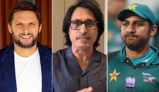 Pakistani Cricketers Condemns Sri Lanka Blast