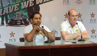 Going To World Cup With Full Preparation Says Sarfraz Ahmed