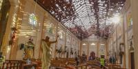 Sri Lanka Blasts 207 People Killed