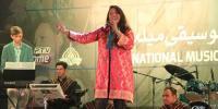 National Music Festival