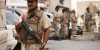 Rangers Arrest 2 Accused In Karachi