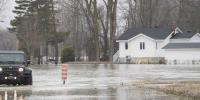 Hundreds Of Canadian Soldiers Deployed To Flood Zones