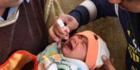 Three Day Anti Polio Drive Starts In Balochistan