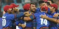Afghanistans World Cup Squad