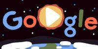 Google Celebrates Earth Day With Animated Interactive Doodle