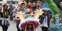 Annual Easter Bonnet Parade 2019