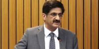 Cm Sindh Took Notice Of Alleged Rape Murder Of Woman