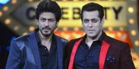 Salman Khan Thanks Shahrukh Khan For Appreciating Bharat Trailer