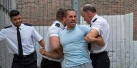 New Trailer Of Action Crime Film Avengement