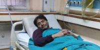 Yasin Malik On Hunger Strike Condition Became Serious