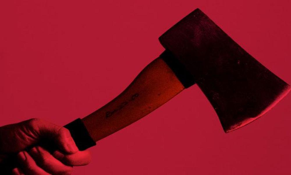 مردان: ملزم نے کلہاڑی سے بیوی، بیٹی، باپ کو قتل کر دیا