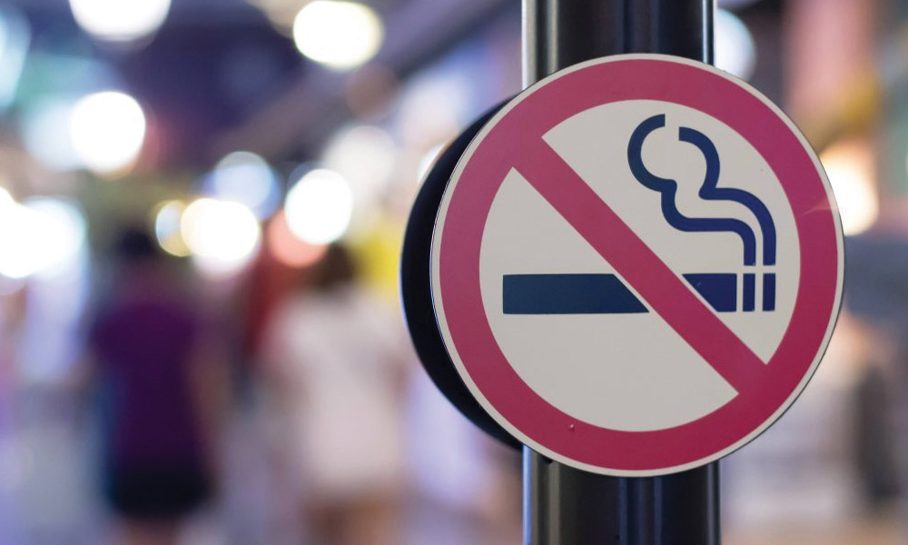 انسدادِ تمباکو نوشی کے لیے صرف قانون سازی ہی کافی نہیں، رویوں میں تبدیلی بھی ناگزیر ہے