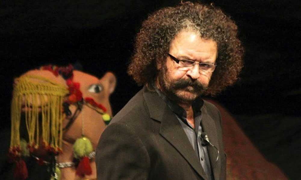 ''تحریکِ آزادیٔ کشمیر پر فلم بناؤں گا''