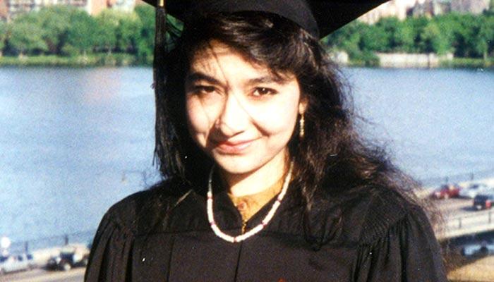 'عافیہ صدیقی پاکستان نہیں آنا چاہتیں'