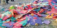 Police Crackdown Against Kite Flying