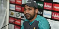 Pakistan Can Win World Cup Sarfraz Ahmed