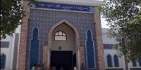 Allama Shamsul Ullma Dawoodpota Library Hyderabad