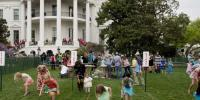 White House Hosts 141st Easter Egg Roll