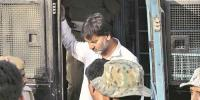 Shutdown In Iok Against Ill Treatment To Yasin Malik