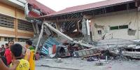 Northern Philippines Jolted By Magnitude 61 Earthquake
