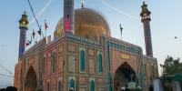 Urs Of Hazrat Lal Shahbaz All Arrangements Completed