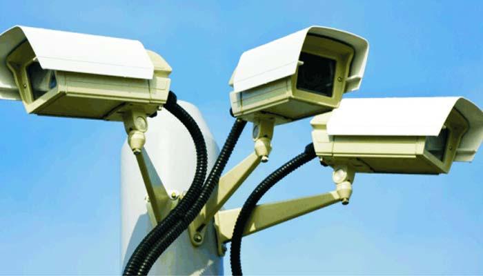 پشاور میں 200 سی سی سی ٹی وی کیمرے خراب ہونے کا انکشاف